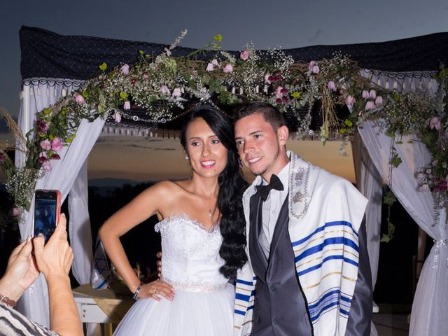 El matrimonio de Gustavo y Laura en Calarcá, Quindío 73