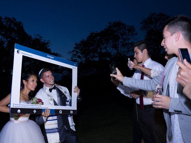 El matrimonio de Gustavo y Laura en Calarcá, Quindío 76