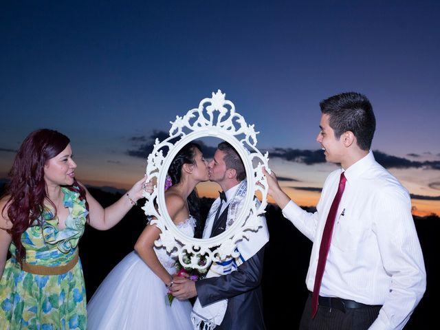 El matrimonio de Gustavo y Laura en Calarcá, Quindío 80
