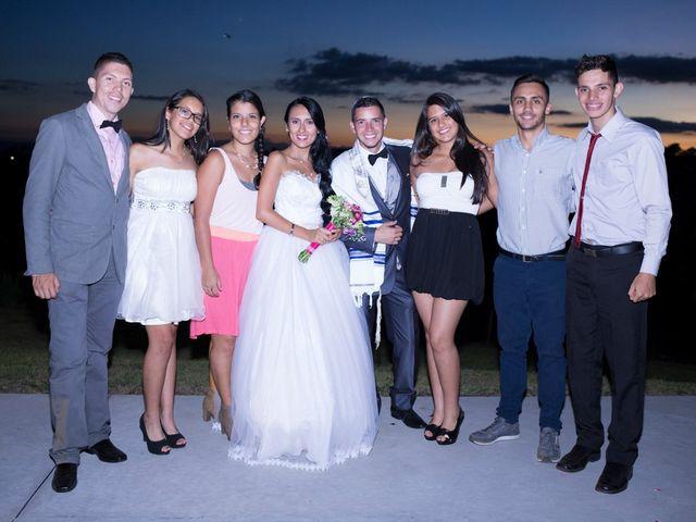 El matrimonio de Gustavo y Laura en Calarcá, Quindío 81