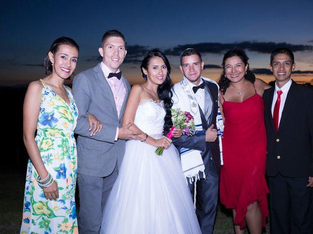 El matrimonio de Gustavo y Laura en Calarcá, Quindío 82