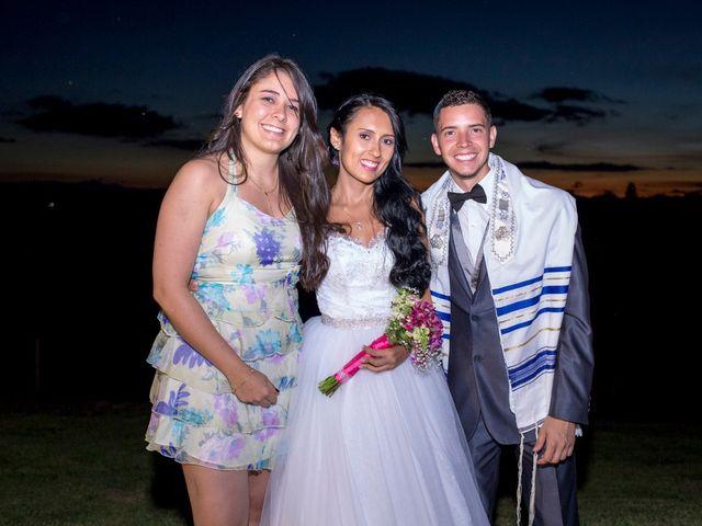 El matrimonio de Gustavo y Laura en Calarcá, Quindío 84