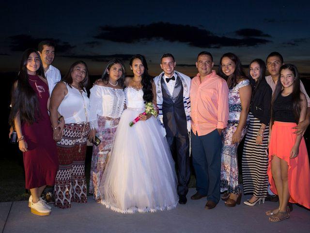 El matrimonio de Gustavo y Laura en Calarcá, Quindío 86