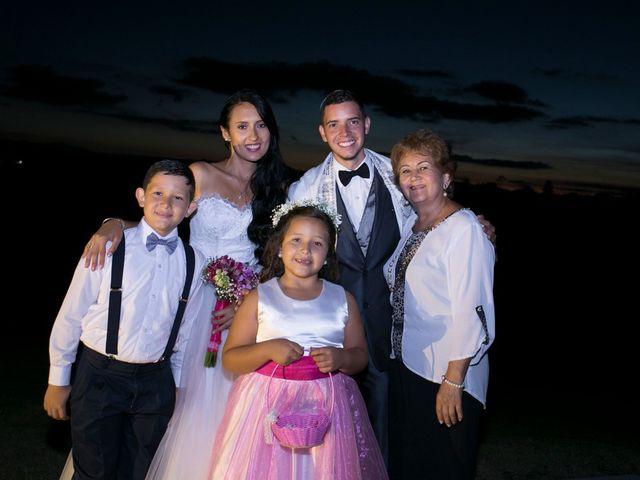 El matrimonio de Gustavo y Laura en Calarcá, Quindío 87
