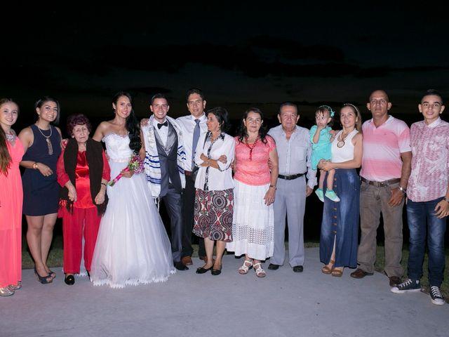 El matrimonio de Gustavo y Laura en Calarcá, Quindío 88