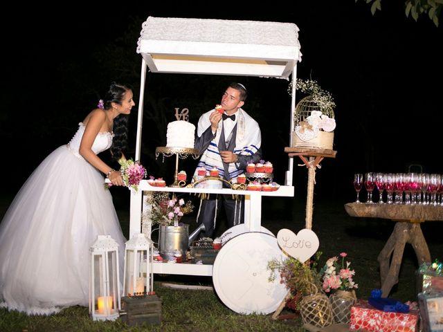 El matrimonio de Gustavo y Laura en Calarcá, Quindío 92