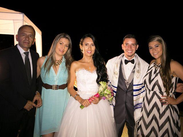 El matrimonio de Gustavo y Laura en Calarcá, Quindío 100