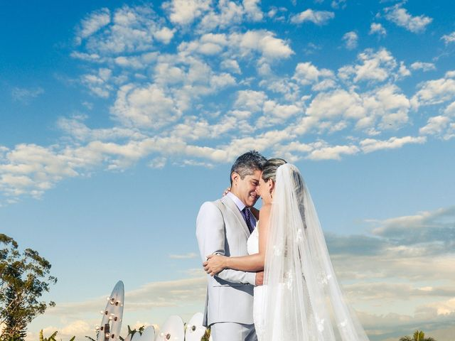 El matrimonio de Yenifer y Nelson