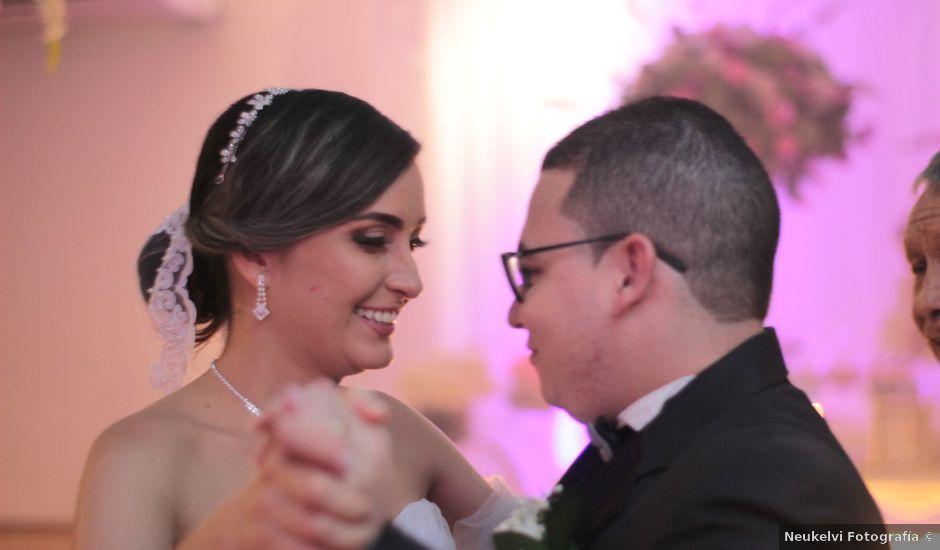 El matrimonio de Nicolás y Yajaira en Barranquilla, Atlántico