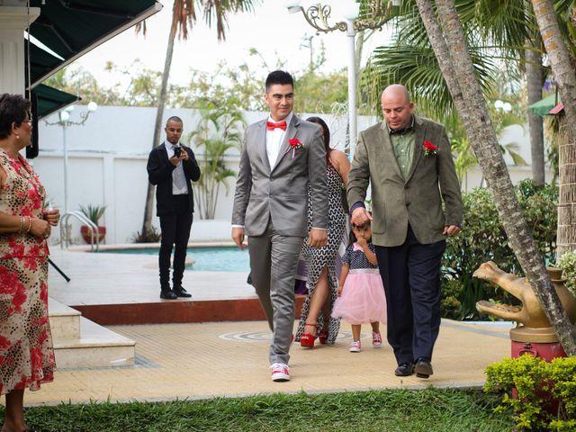 El matrimonio de Diego y Stephany en Cali, Valle del Cauca 18