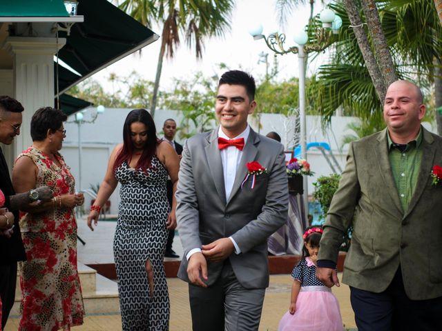 El matrimonio de Diego y Stephany en Cali, Valle del Cauca 19