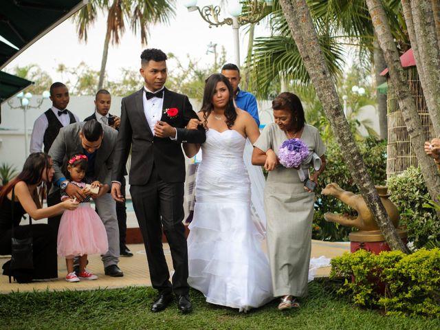 El matrimonio de Diego y Stephany en Cali, Valle del Cauca 22