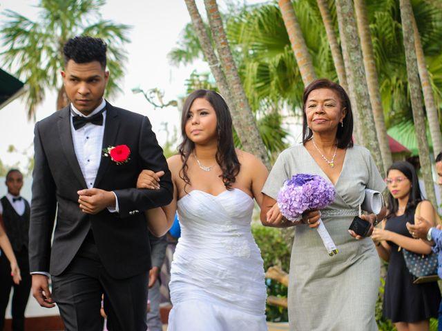 El matrimonio de Diego y Stephany en Cali, Valle del Cauca 23