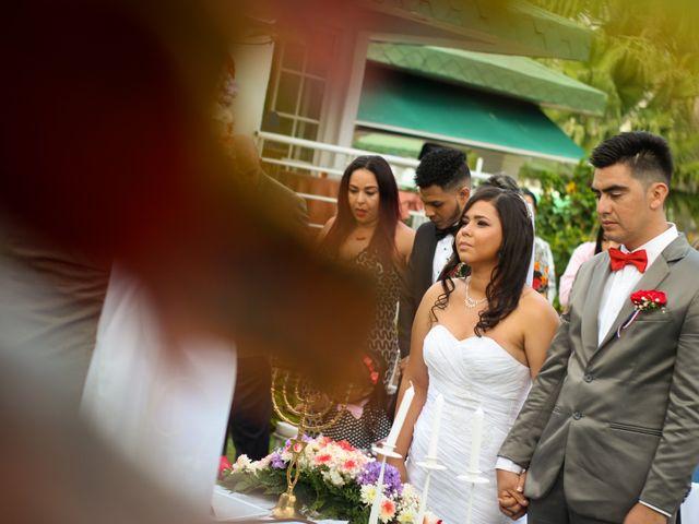 El matrimonio de Diego y Stephany en Cali, Valle del Cauca 26