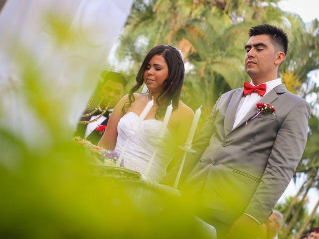 El matrimonio de Diego y Stephany en Cali, Valle del Cauca 27