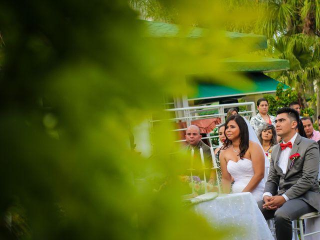 El matrimonio de Diego y Stephany en Cali, Valle del Cauca 28