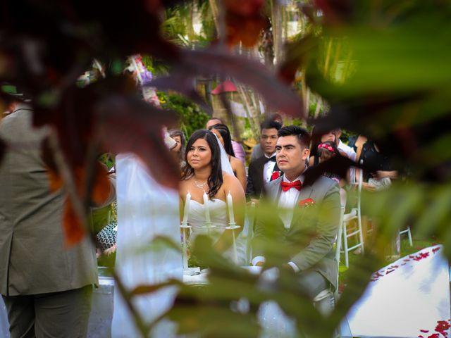 El matrimonio de Diego y Stephany en Cali, Valle del Cauca 29