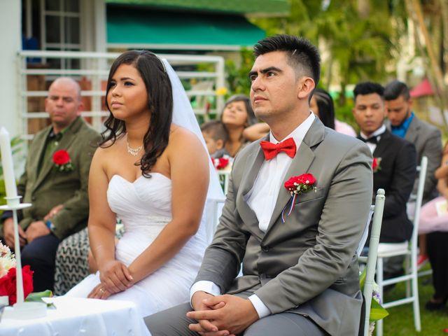 El matrimonio de Diego y Stephany en Cali, Valle del Cauca 31