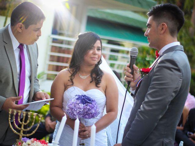 El matrimonio de Diego y Stephany en Cali, Valle del Cauca 36