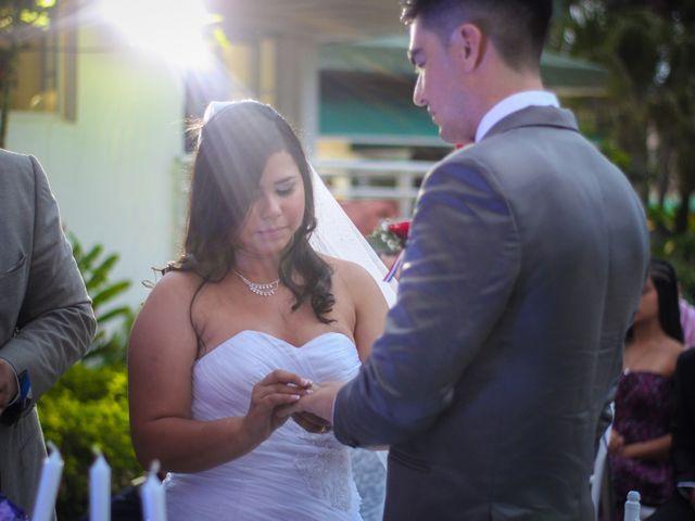 El matrimonio de Diego y Stephany en Cali, Valle del Cauca 38