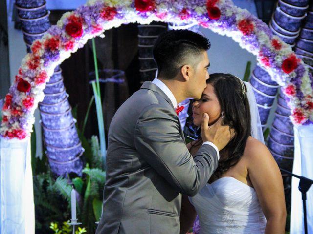 El matrimonio de Diego y Stephany en Cali, Valle del Cauca 40
