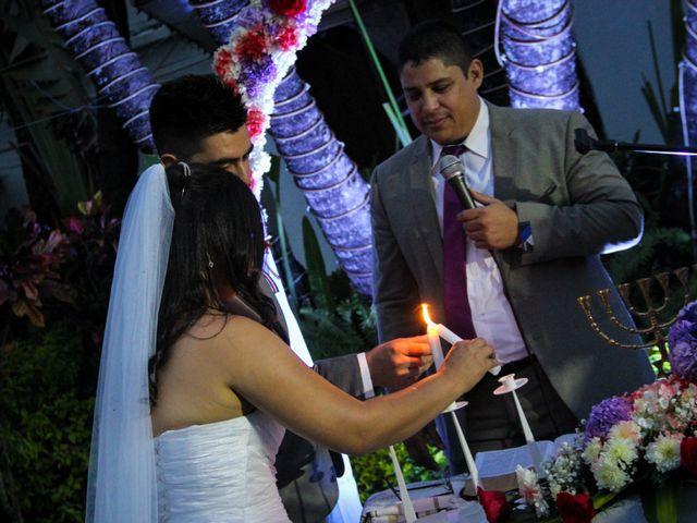 El matrimonio de Diego y Stephany en Cali, Valle del Cauca 43