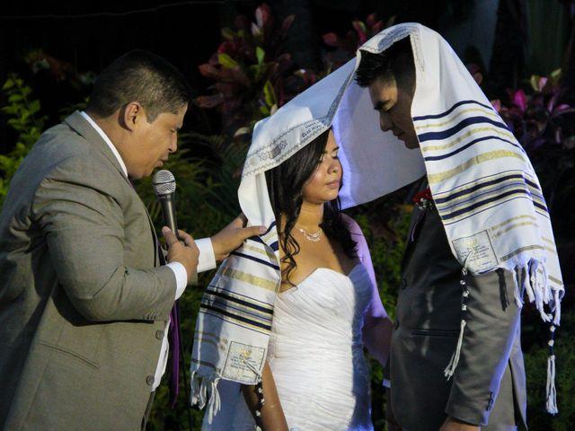 El matrimonio de Diego y Stephany en Cali, Valle del Cauca 44