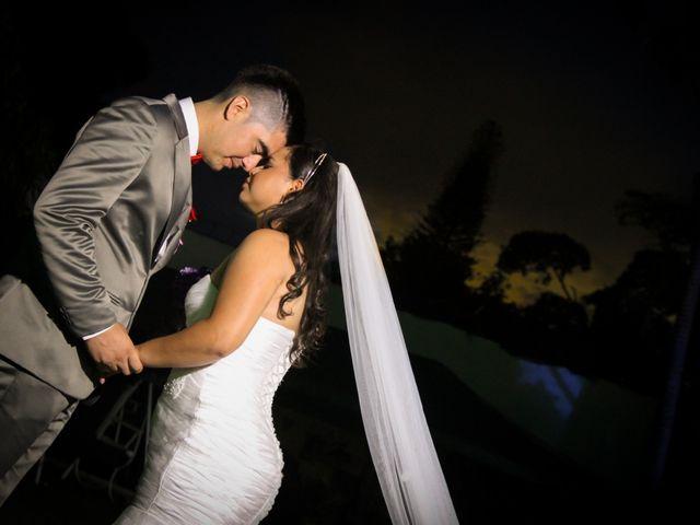El matrimonio de Diego y Stephany en Cali, Valle del Cauca 46