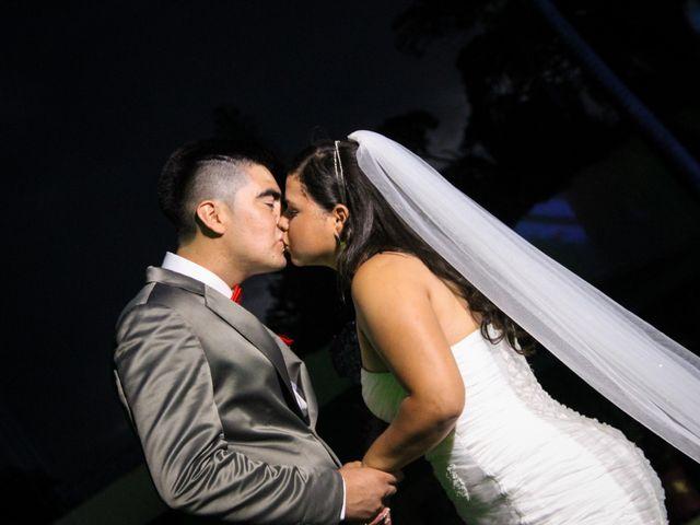 El matrimonio de Diego y Stephany en Cali, Valle del Cauca 47
