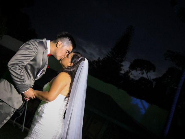 El matrimonio de Diego y Stephany en Cali, Valle del Cauca 49