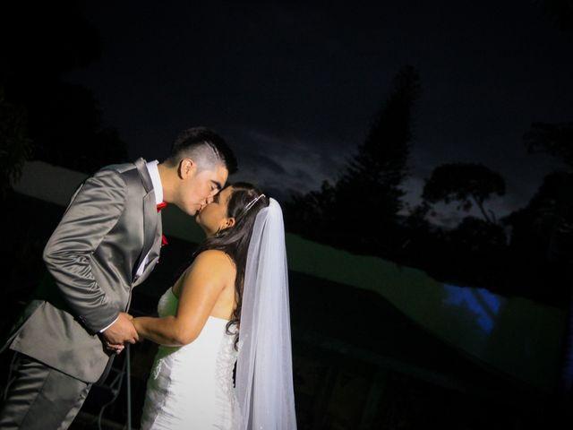 El matrimonio de Diego y Stephany en Cali, Valle del Cauca 50