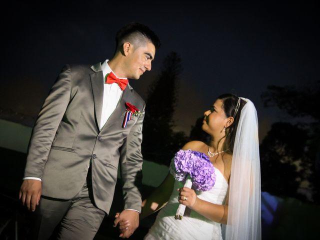 El matrimonio de Diego y Stephany en Cali, Valle del Cauca 51