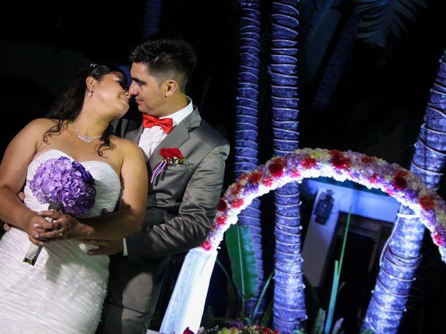 El matrimonio de Diego y Stephany en Cali, Valle del Cauca 53