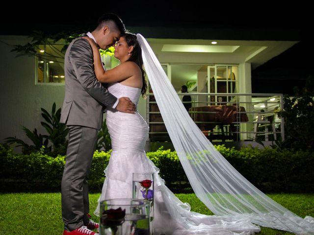 El matrimonio de Diego y Stephany en Cali, Valle del Cauca 54