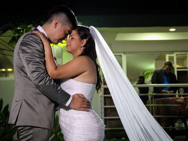 El matrimonio de Diego y Stephany en Cali, Valle del Cauca 55