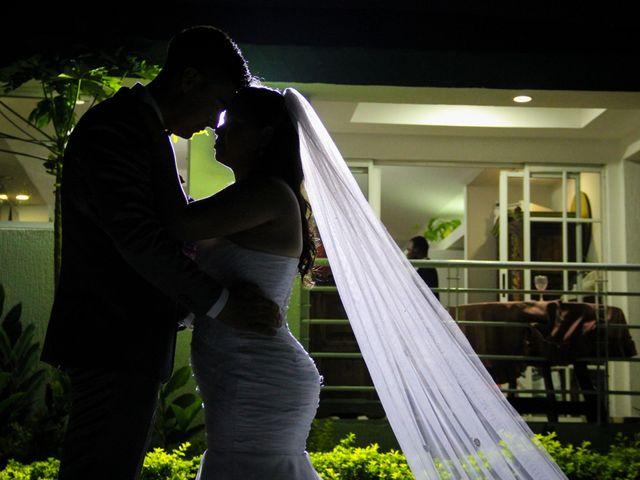 El matrimonio de Diego y Stephany en Cali, Valle del Cauca 56