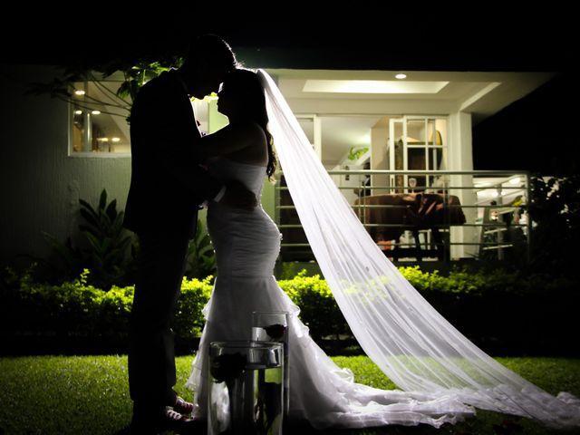 El matrimonio de Diego y Stephany en Cali, Valle del Cauca 57