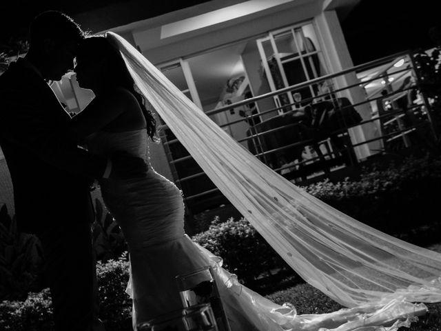 El matrimonio de Diego y Stephany en Cali, Valle del Cauca 58