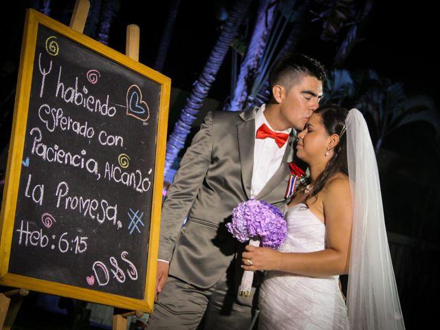El matrimonio de Diego y Stephany en Cali, Valle del Cauca 59