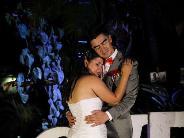 El matrimonio de Diego y Stephany en Cali, Valle del Cauca 60
