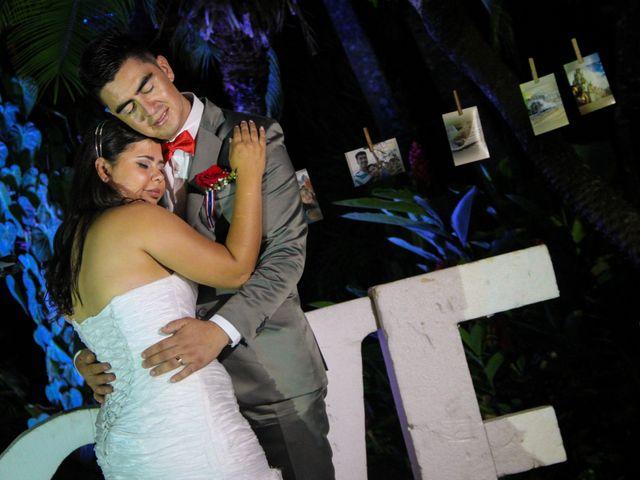 El matrimonio de Diego y Stephany en Cali, Valle del Cauca 61