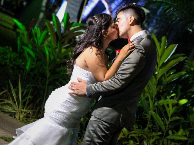 El matrimonio de Diego y Stephany en Cali, Valle del Cauca 64
