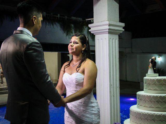 El matrimonio de Diego y Stephany en Cali, Valle del Cauca 67