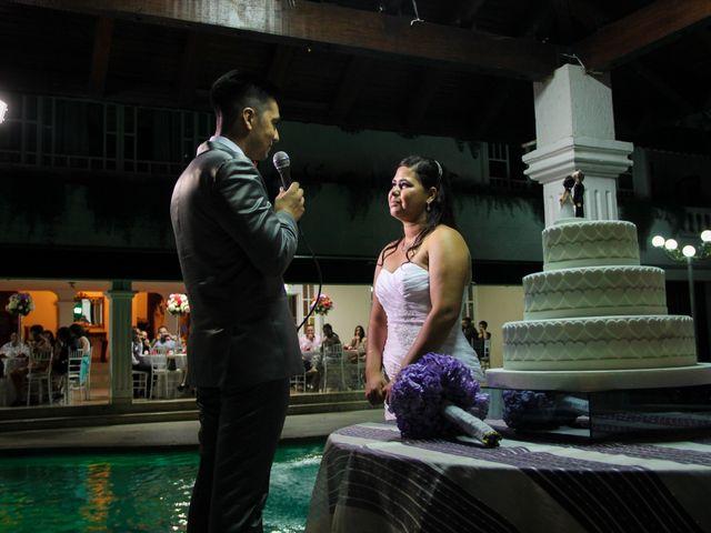 El matrimonio de Diego y Stephany en Cali, Valle del Cauca 68