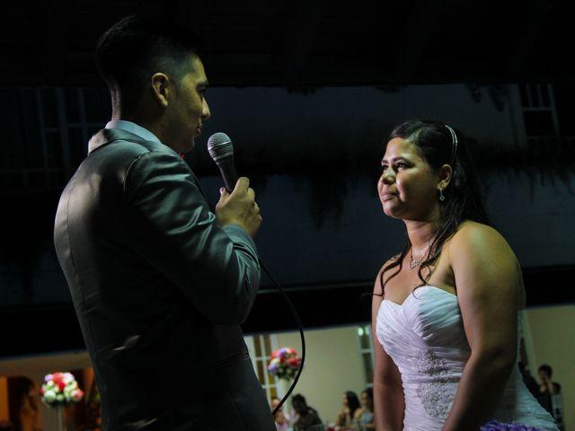 El matrimonio de Diego y Stephany en Cali, Valle del Cauca 69