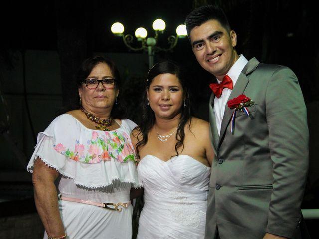 El matrimonio de Diego y Stephany en Cali, Valle del Cauca 70