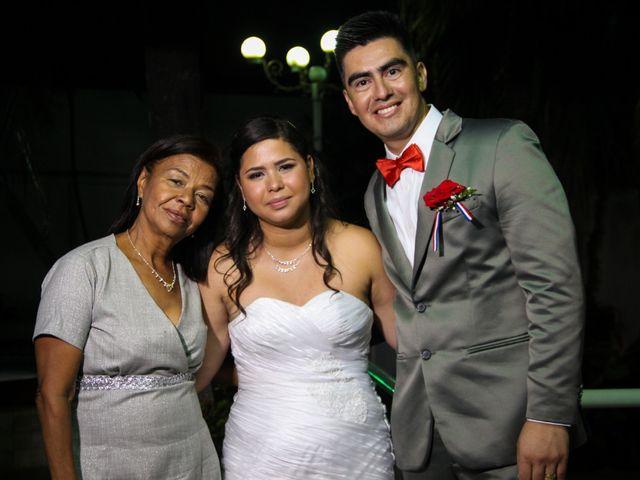 El matrimonio de Diego y Stephany en Cali, Valle del Cauca 71