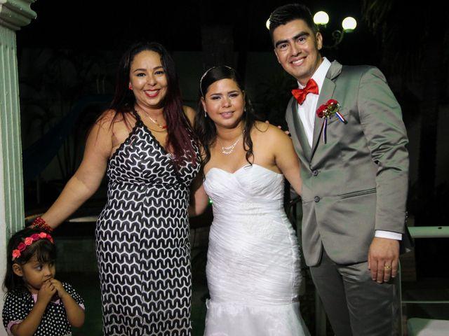 El matrimonio de Diego y Stephany en Cali, Valle del Cauca 72