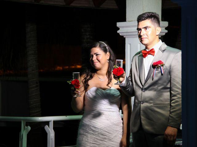 El matrimonio de Diego y Stephany en Cali, Valle del Cauca 74