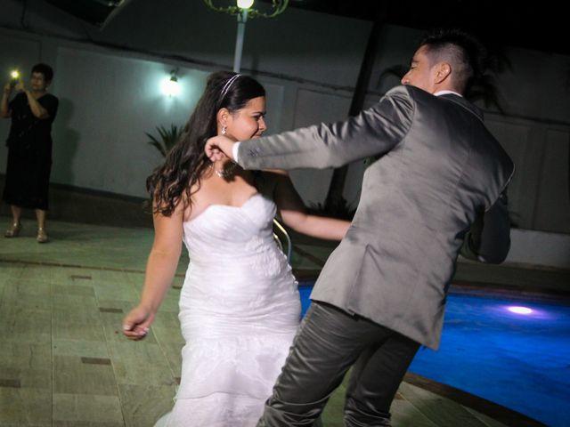 El matrimonio de Diego y Stephany en Cali, Valle del Cauca 76